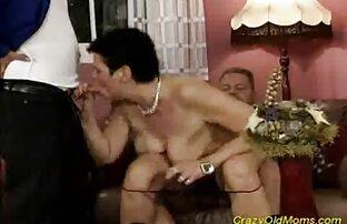 Gadis, anjing gaya, orang di belakang tongkat sex dengan istri orang pantatnya
