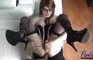 Transerotik Motel, Jepang, semale. seks dengan wanita gemuk