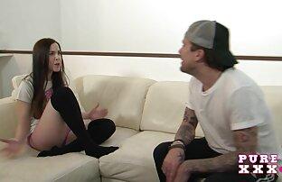 Latin, jimat, tinta tato, dua meleset bercinta dengan wanita hamil
