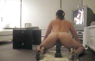 # Shaved, big Girl shy pierced sex dengan pacar pussy #