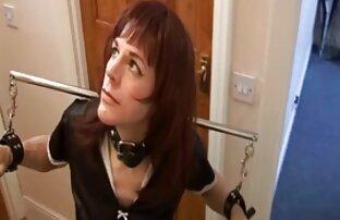 Seorang istri pengusaha Rusia, kejam, jatuh ke dalam budak untuk mencium sex dengan wanita gendut pantatnya.