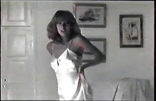 Transerotica-threesome dengan seks dengan pacar seorang gadis